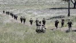 Bouira : un terroriste abattu à Bechloul