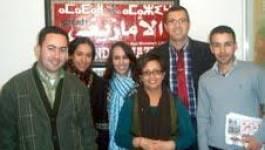 """""""Le Monde Amazighe"""" dénonce la discrimination contre la presse amazighe au Maroc"""