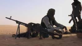 La solution du Mali : le MNLA et l'Azawad