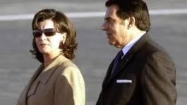 Tunisie : 1800 lingots d'or de Ben Ali et Leila Trabelsi passés par la France