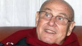 Abderrezak Bouhara inhumé aujourd'hui au cimetière d'El-Alia