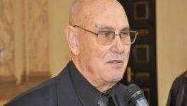 Abderrezak Bouhara s'est éteint dimanche