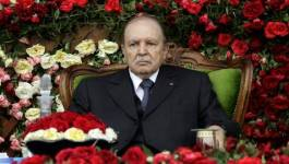 Bouteflika : ni révolution, ni réforme, c'est le statu quo !