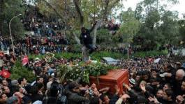 Tunisie : les islamistes d'Ennahda appellent à manifester