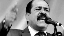 """Tunisie : liquidation de Chokri Belaïd, """"Ennahda a laissé faire le RCD"""""""