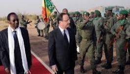Mali : la France en mauvaise posture entre Bamako et le MNLA