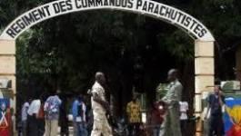 Des factions de l'armée malienne s'affrontent à Bamako