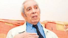 Ahmed Mahsas s'est éteint ce dimanche
