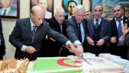 Algérie : vaste opération organisée de pillage et de destruction ?