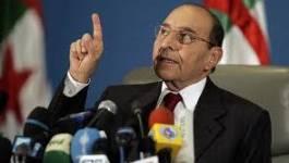Assassinat d'Ali Tounsi : lourdes accusations contre Yazid Zerhouni