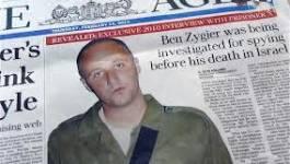 """Israël : le Mossad impose le silence à la presse sur le """"prisonnier X"""""""
