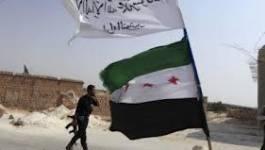 Syrie : les rebelles prennent un aéroport militaire dans le nord