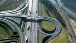 Algérie : mise en chantier avant juin de 2000 km d'autoroutes