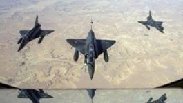 """La France utiliserait """"des armes à l'uranium appauvri"""" au Mali"""