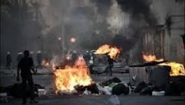 Bahreïn : affrontements entre policiers et manifestants