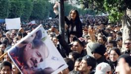 Tunisie : violents affrontements à Tunis et à Gafsa