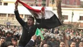 Egypte : une marée humaine contre le pouvoir islamiste et la police
