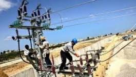 L'américain GE pressenti pour remporter le projet de production électrique