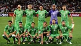 L'Algérie qualifiée
