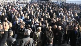 La grève dans la fonction publique paralyse l'administration