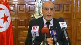 Tunisie : le Premier ministre Hamadi Jebali démissionne