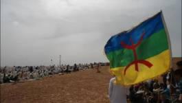 Yennayer à Tripoli Par Arezki Metref