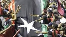 Libye : célébration du 2e anniversaire de la révolution dans un climat de tension
