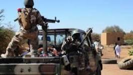 Gao : guérilla urbaine, l'armée française bombarde une position du Mujao