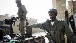 Au Nord-Mali, les soldats maliens torturent à l'acide