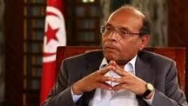 Tunisie: le parti du président Marzouki maintient son alliance avec les islamistes