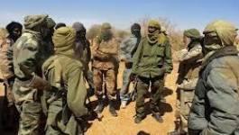 """Le MNLA porte plainte à la CPI pour """"crimes de guerre"""" et """"crimes contre l'humanité"""""""