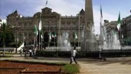 Les eaux souterraines envahissent le centre-ville d'Oran