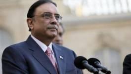 Pakistan : la Suisse refuse de rouvrir des poursuites contre le président Zardari