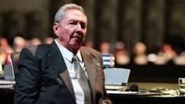 """Cuba : Raul Castro, 82 ans, """"élu"""" à la tête de l'Etat"""