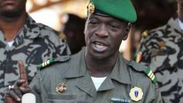 Mali : le capitaine Sanogo, un putschiste pour réformer l'armée