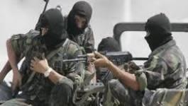 Une caserne attaquée par des dizaines de terroristes à Khenchela