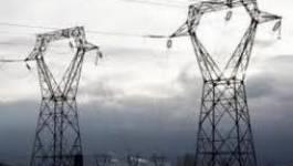 La centrale électrique de Koudiet Eddraouch opérationnelle dès fin février