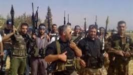 Syrie : les États-Unis promettent 60 millions de dollars à la coalition