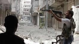 Syrie: Moscou affrète deux avions pour évacuer ses ressortissants
