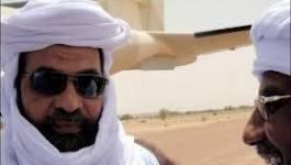 Iyad Ag Ghaly, l'émir d'Ansar Dine, combat au côté d'AQMI