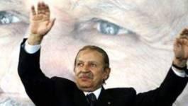 Les silences troublants de Bouteflika