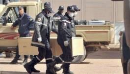 In Amenas : un autre Canadien parmi les dépouilles des assaillants du site
