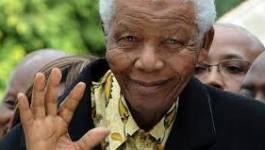 Afrique du Sud : Nelson Mandela de nouveau hospitalisé