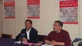 Le PST dénonce la répression policière du wali de Béjaïa