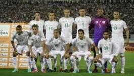 Eliminatoires pour le mondial 2014 : l'Algérie bat le Bénin 3-1