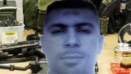 Belgique : le terroriste franco-algérien, Hakim Benladghem, abattu par la police