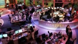 La télévision Al-Jazira va lancer sa chaîne d'info en français