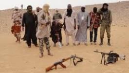 Ansar Dine affirme résister aux soldats français dans le nord du Mali