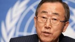Syrie : l'ONU enquêtera sur l'utilisation éventuelle d'armes chimiques