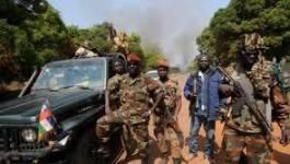 Centrafrique : les rebelles annoncent leur entrée dans Bangui